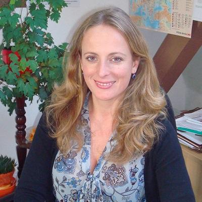 Prof. Dr. Janka Táborecká